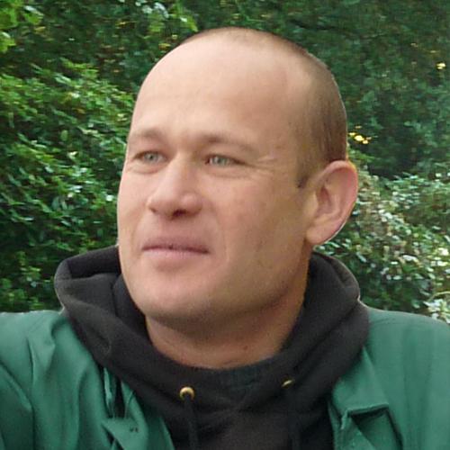 Martin Kehlbeck